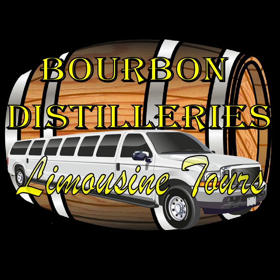 Bourbon Distilleries Limousine Tours